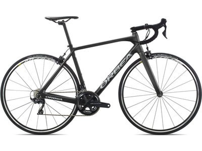 ORBEA Orca M20 47 Graphite/Black  click to zoom image