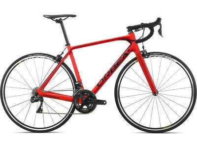 ORBEA Orca M20i 47 Red/Black  click to zoom image