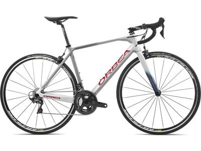 ORBEA Orca M20-Pro 47 White/Red  click to zoom image
