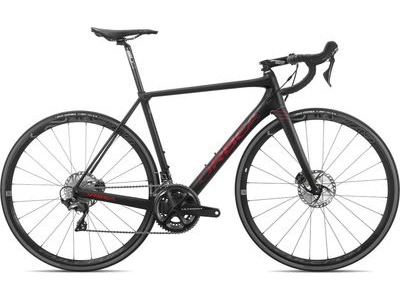 ORBEA Orca M20Team-D 47 Black/Red  click to zoom image