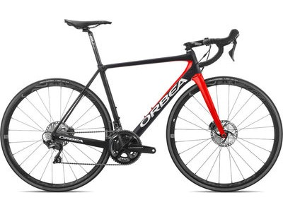 ORBEA Orca M20Team-D 47 Black/Red/White  click to zoom image