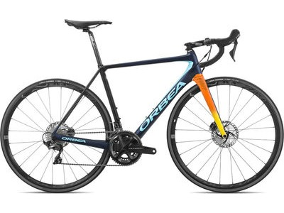 ORBEA Orca M20Team-D 47 Blue/Orange  click to zoom image