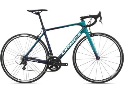 ORBEA Orca M32 47 Green/Blue  click to zoom image