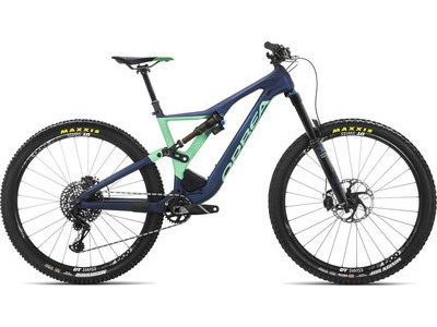 ORBEA Rallon M10 S/M Blue/Mint  click to zoom image