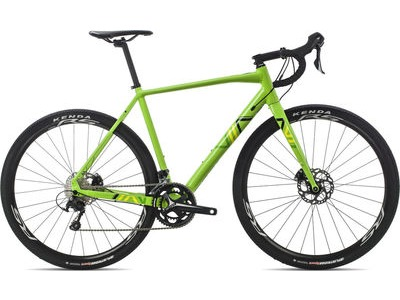 ORBEA Terra H30-D XXS Green  click to zoom image