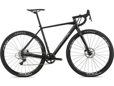 ORBEA Terra H31-D XXS Black/Red  click to zoom image