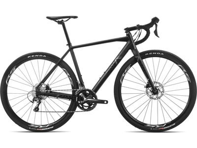 ORBEA Terra H40-D XXS Black/Red  click to zoom image