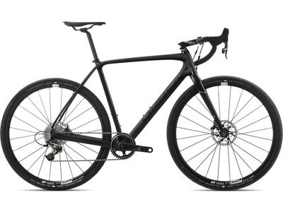 ORBEA Terra M21-D XS Black  click to zoom image
