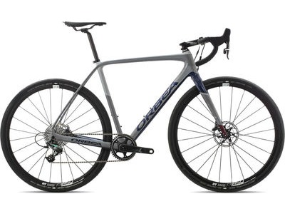 ORBEA Terra M21-D XS Grey/Blue  click to zoom image