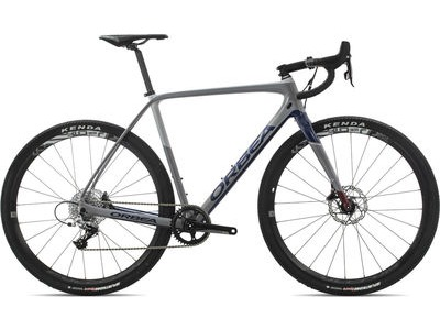 ORBEA Terra M31-D XS Grey/Blue  click to zoom image