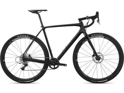 ORBEA Terra M31-D XS Black  click to zoom image