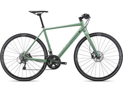 ORBEA Vector 10 XS Green  click to zoom image