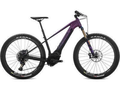 ORBEA Wild HT 10 27 S Purple/Black  click to zoom image