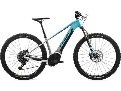 ORBEA Wild HT 10 29 S Blue/Grey  click to zoom image