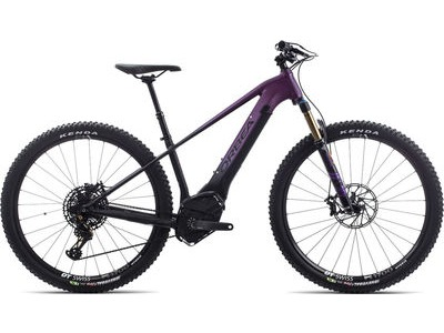 ORBEA Wild HT 10 29 S Purple/Black  click to zoom image