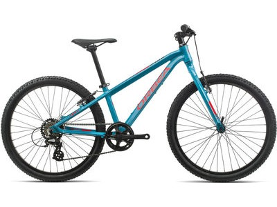 ORBEA MX 24 Dirt  Blue/Red  click to zoom image