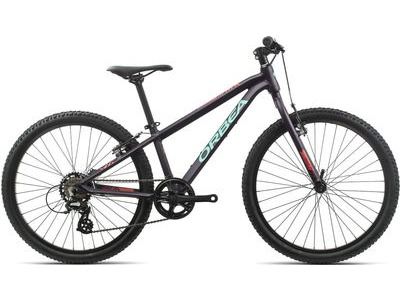ORBEA MX 24 Dirt  Purple/Pink  click to zoom image