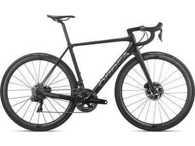ORBEA Orca M10iTeam-D 47 Black  click to zoom image