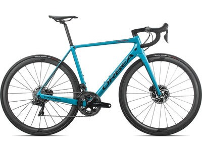 ORBEA Orca M10iTeam-D 47 Blue  click to zoom image