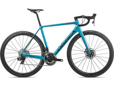 ORBEA Orca M11eTeam-D 47 Blue  click to zoom image
