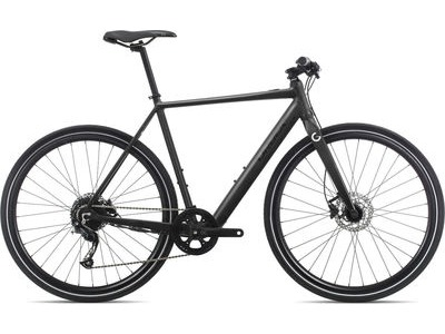 ORBEA Gain F40 XS Black  click to zoom image