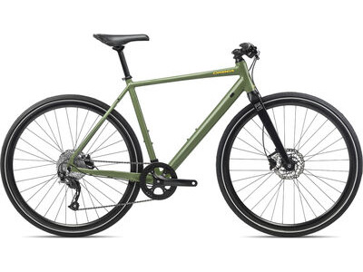 ORBEA Carpe 20 XS Green-Black  click to zoom image