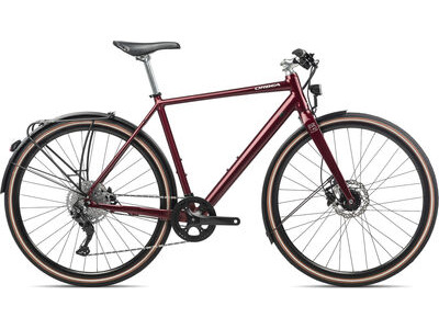 ORBEA Carpe 10 XS Dark Red  click to zoom image