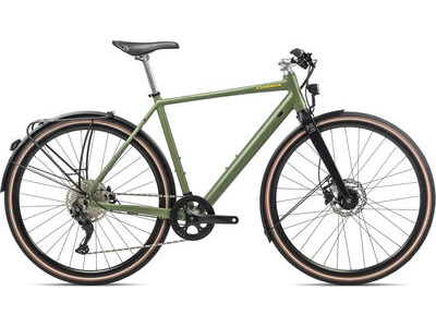 ORBEA Carpe 10 XS Green-Black  click to zoom image