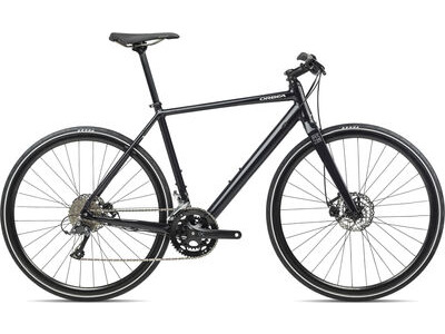 ORBEA Vector 30 XS Black  click to zoom image