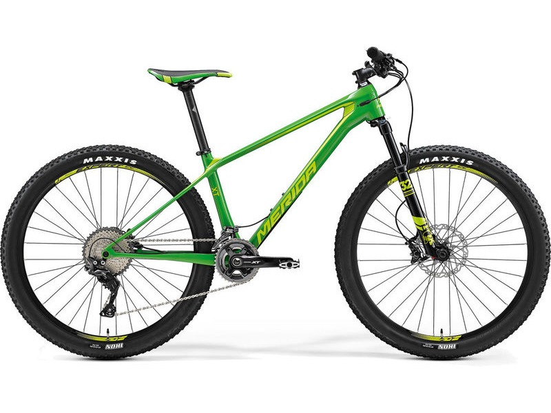 MERIDA Big Seven XT-Edition click to zoom image