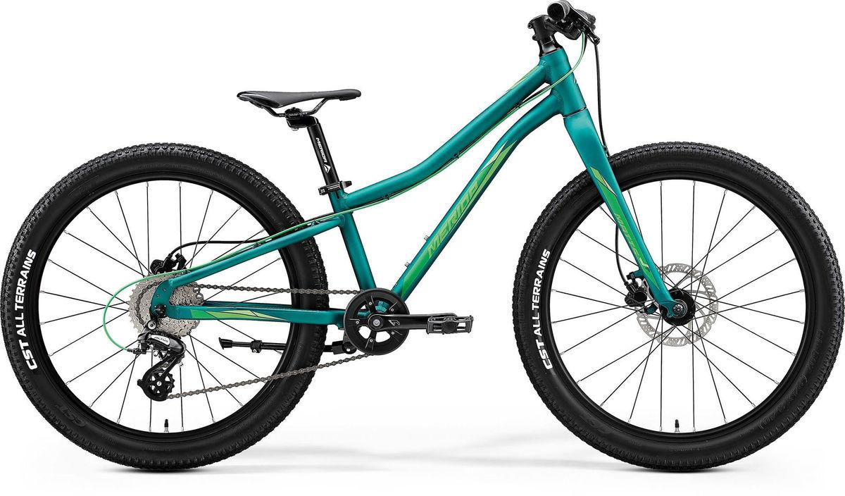 MERIDA Matts J24 Plus 2020 :: £460.00 :: Childrens Bikes ...