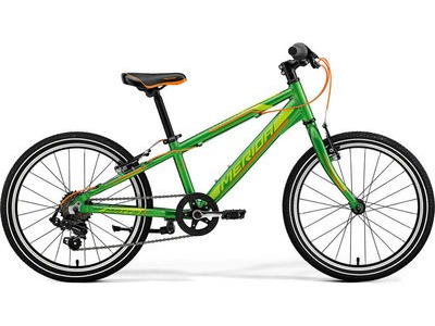 MERIDA Matts Jr 20 Race - Green