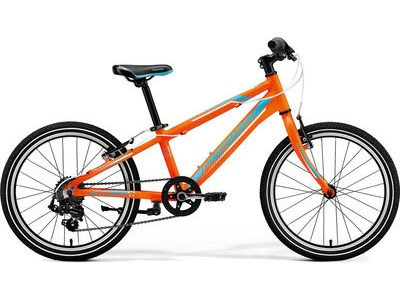 MERIDA Matts Jr 20 Race - Orange