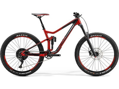 MERIDA One-Sixty 5000