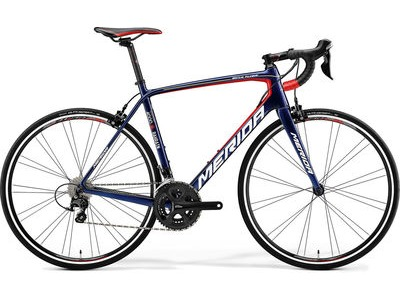 MERIDA Scultura 4000 - Bahrain-Merida Team Replica