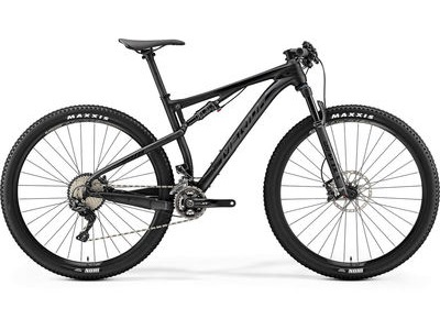 MERIDA Ninety-Six 9 XT-Edition