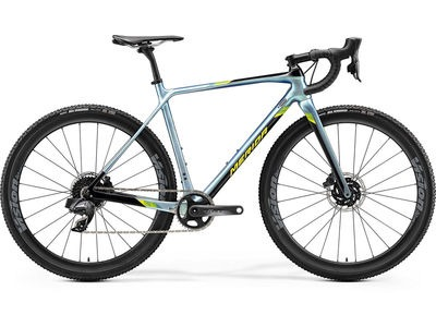 MERIDA Mission CX Force Edition