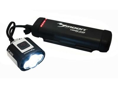 MOON X-POWER 1800 FRONT LIGHT