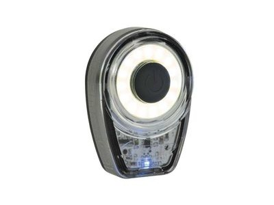 MOON RING RECHARGEABLE COB FRONT LIGHT