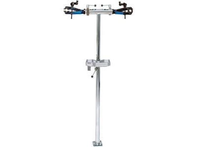 PARK TOOL PRS-2.2-2 - Deluxe Double Arm Repair Stand