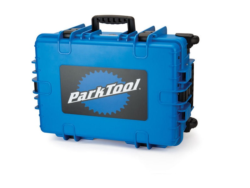 PARK TOOL BX3 -Rolling Blue Box tool case click to zoom image