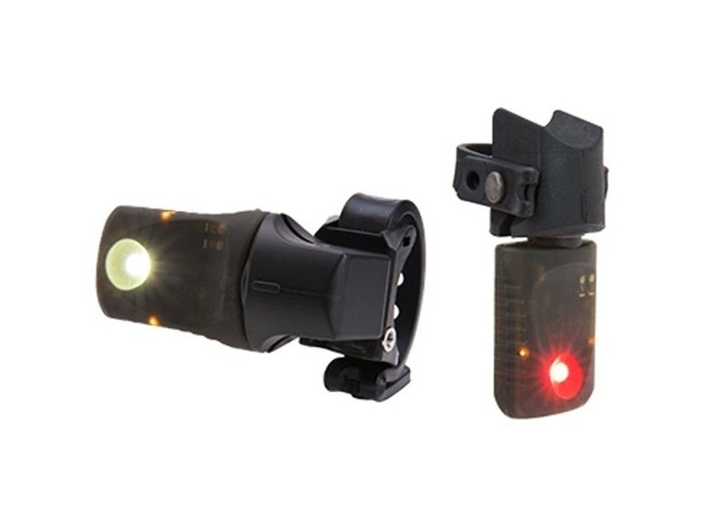 LIGHT AND MOTION Vya 150 + Vya 50 light twinpack click to zoom image