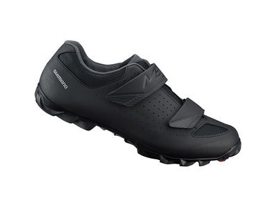 SHIMANO ME100 SPD MTB shoes, black
