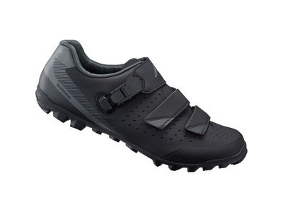 SHIMANO ME3 (ME301) SPD MTB shoes, black