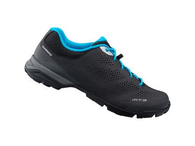 SHIMANO MT3 SPD shoes, black
