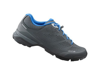 SHIMANO MT3W (MT301W) Women's SPD Shoes, Grey