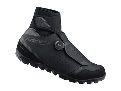 SHIMANO MW7 (MW701) Gore-Tex SPD shoes