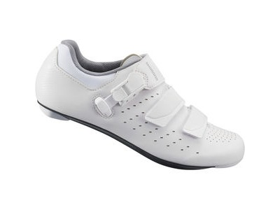 SHIMANO RP3W (RP301W) SPD-SL Women's Shoes, White