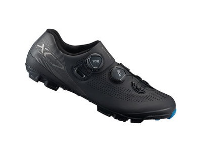 SHIMANO XC7 (XC701) SPD shoes, black