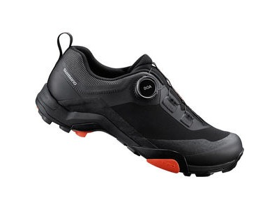 SHIMANO MT7 (MT701) SPD Shoes, Black